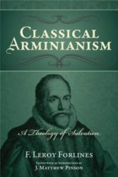 classical armenianism