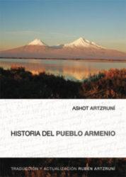 historia del pueblo armenio