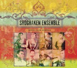 Shoghaken Ensemble - Music of Armenia