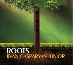 CD Jivan Gasparyan Junior