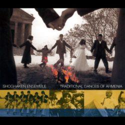 Traditional Dances of Armenia