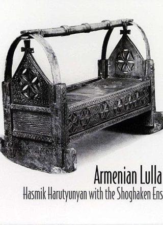 Armenian Lullabies
