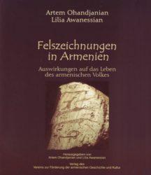 felszeichnungen in armenien