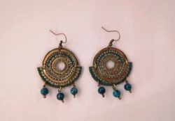 Earings No: 2
