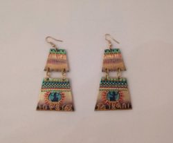 Earings No: 5