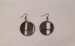 Earings No: 4