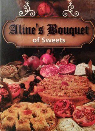 Aline's Bouquet of Sweets