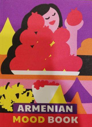 Armenian mood book