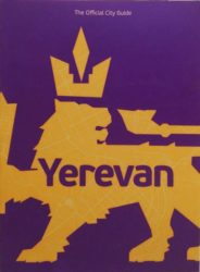 Yerevan, The oficial city guide
