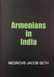 Armenians in India