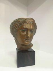 Bust of Anahit Goddess
