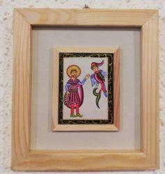 Picture Miniature No. 3