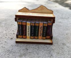 Mini Book: Armenian Writers