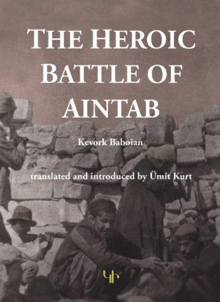 The Heroic Battle of Aintab