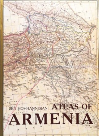 Atlas of Armenia