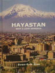 Hayastan:Why I Love Armenia