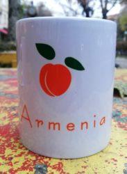 Mug Apricot