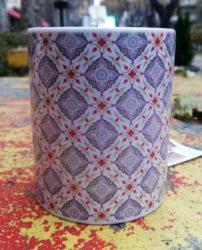 Mug Armenian Ornaments